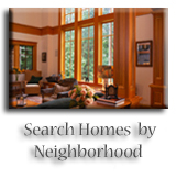 Search Methow Valley Homes by Neighborhood